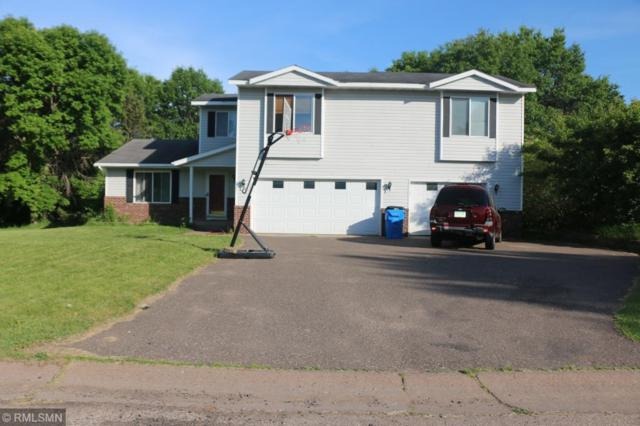 6461 Crestview Drive, North Branch, MN 55056 (MLS #5251633) :: The Hergenrother Realty Group