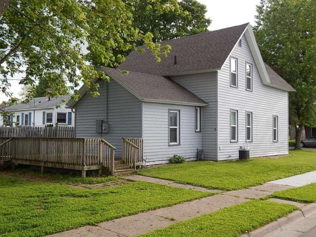 212 Oak Street N, Mabel, MN 55954 (MLS #5251688) :: The Hergenrother Realty Group
