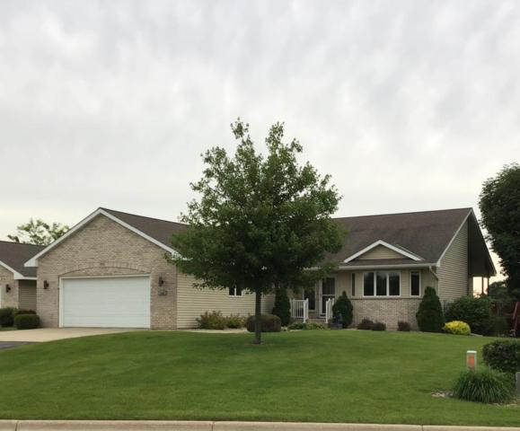 1803 14 Street SW, Austin, MN 55912 (MLS #5251703) :: The Hergenrother Realty Group