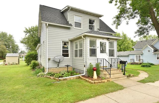 718 Home Street, Kenyon, MN 55946 (MLS #5251717) :: The Hergenrother Realty Group