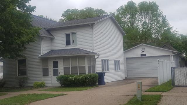 310 N Franklin Street, Lake City, MN 55041 (MLS #5251740) :: The Hergenrother Realty Group