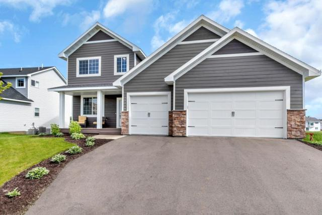 17916 Enigma Way, Lakeville, MN 55044 (MLS #5251745) :: The Hergenrother Realty Group