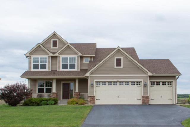 7522 Martin Farms Avenue NE, Otsego, MN 55330 (#5251748) :: House Hunters Minnesota- Keller Williams Classic Realty NW