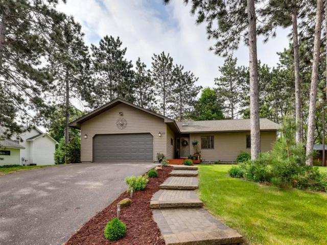 377 Pineview N, North Hudson, WI 54016 (MLS #5251750) :: The Hergenrother Realty Group