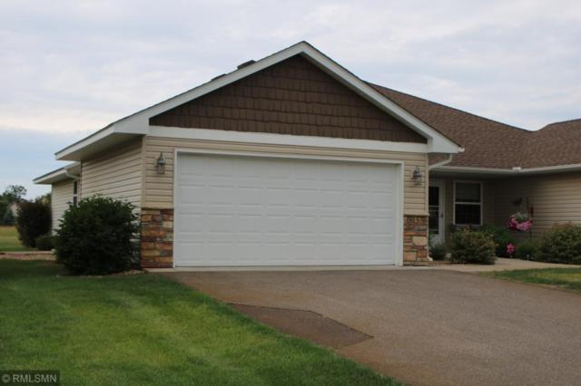 5155 383rd Street, North Branch, MN 55056 (MLS #5251802) :: The Hergenrother Realty Group