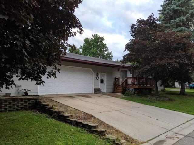137 4th Avenue, Spicer, MN 56288 (MLS #5251830) :: The Hergenrother Realty Group