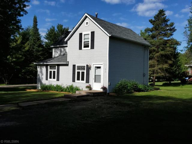313 Grant Avenue S, Sandstone, MN 55072 (MLS #5251962) :: The Hergenrother Realty Group