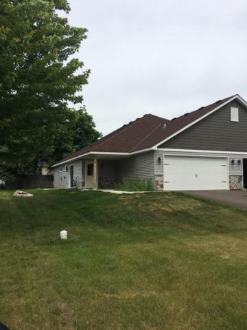 2241 Namekagon Street, Hudson, WI 54016 (MLS #5252019) :: The Hergenrother Realty Group