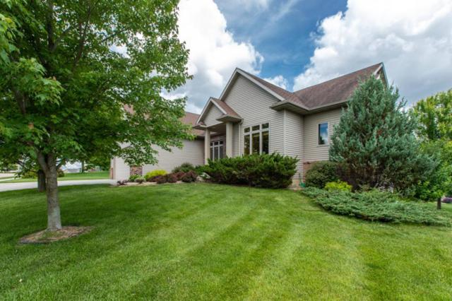 2056 Hightop Place NE, Rochester, MN 55906 (MLS #5252027) :: The Hergenrother Realty Group