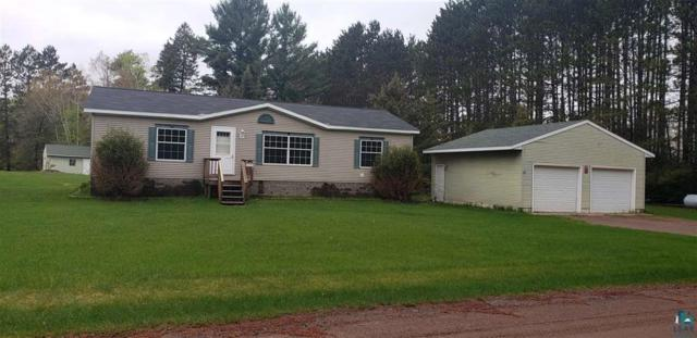79549 Second Lake Road, Kettle River Twp, MN 55795 (MLS #5252046) :: The Hergenrother Realty Group