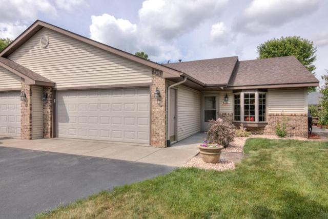 1907 Lillian Drive, Hudson, WI 54016 (MLS #5252065) :: The Hergenrother Realty Group