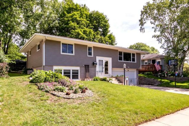 1809 33rd Street NW, Rochester, MN 55901 (MLS #5252080) :: The Hergenrother Realty Group