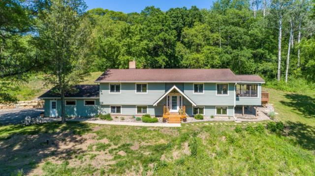 323 Townsvalley Road, , WI 54022 (MLS #5252115) :: The Hergenrother Realty Group