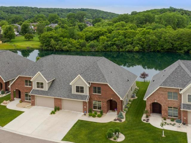 1829 Traders Point Lane SW, Rochester, MN 55902 (MLS #5252138) :: The Hergenrother Realty Group