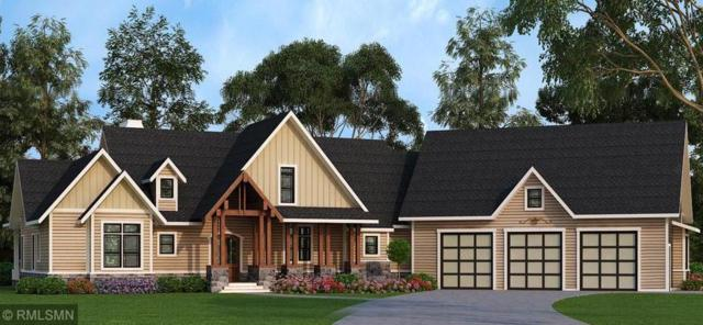 402 134th Avenue, Houlton, WI 54082 (MLS #5252146) :: The Hergenrother Realty Group