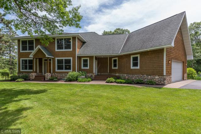 2121 Beaver Pond Drive, East Gull Lake, MN 56401 (MLS #5252178) :: The Hergenrother Realty Group