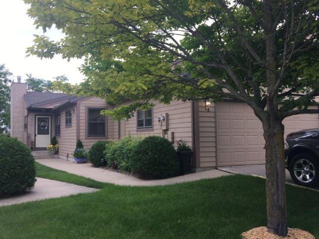 58 Conner Circle SW, Rochester, MN 55902 (MLS #5252194) :: The Hergenrother Realty Group