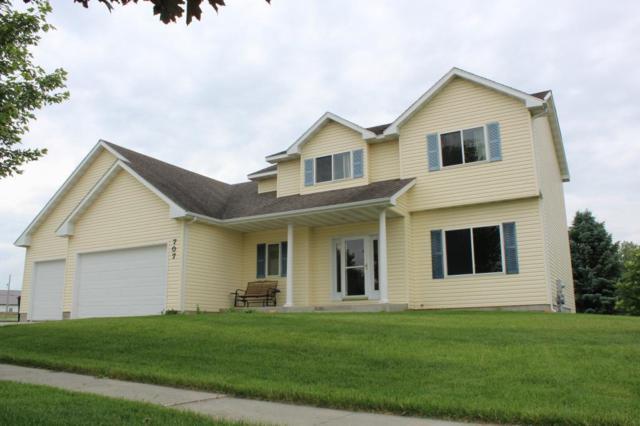 707 Willow Green Court NE, Stewartville, MN 55976 (MLS #5252201) :: The Hergenrother Realty Group