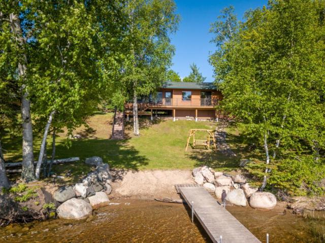 51702-A Pine Point Lane, Marcell Twp, MN 56628 (MLS #5252318) :: The Hergenrother Realty Group
