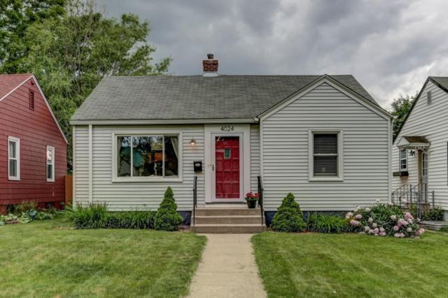 4024 Utica Avenue S, Saint Louis Park, MN 55416 (#5252335) :: House Hunters Minnesota- Keller Williams Classic Realty NW