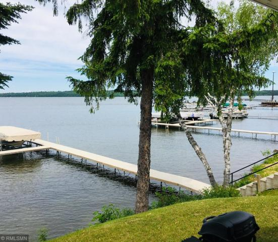 600 Cleveland Boulevard W #7, Walker, MN 56484 (MLS #5252344) :: The Hergenrother Realty Group