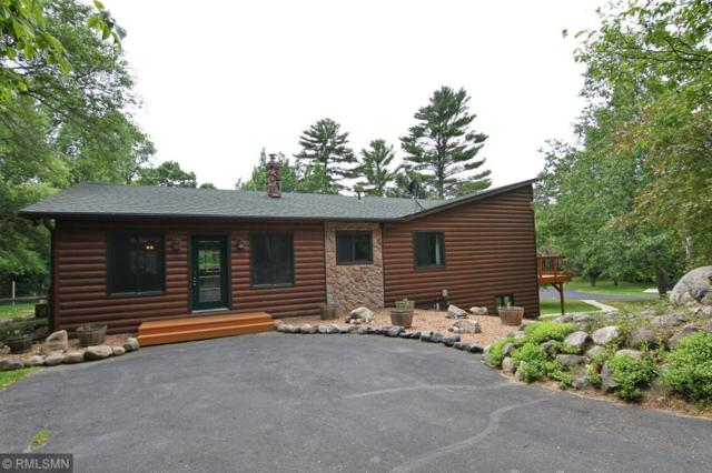 7009 9th Avenue SW, Pequot Lakes, MN 56472 (MLS #5252367) :: The Hergenrother Realty Group