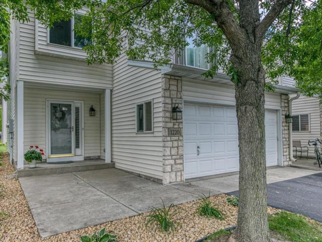 1220 Willow Trail, Farmington, MN 55024 (MLS #5252415) :: The Hergenrother Realty Group