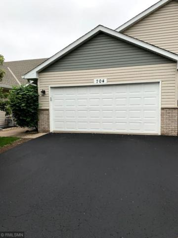 704 86th Avenue NW, Coon Rapids, MN 55433 (MLS #5252427) :: The Hergenrother Realty Group