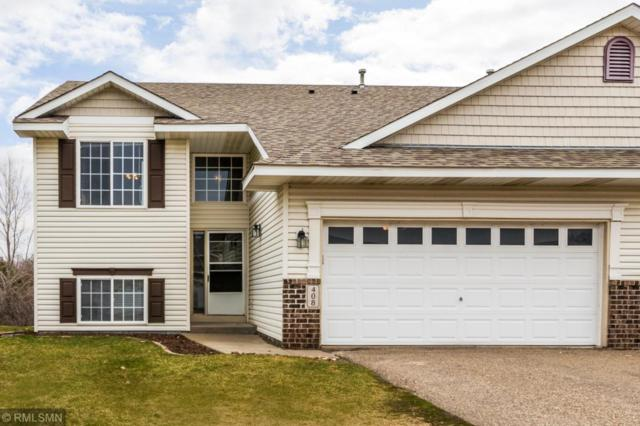 408 Meadow Lane, Somerset, WI 54025 (MLS #5252459) :: The Hergenrother Realty Group