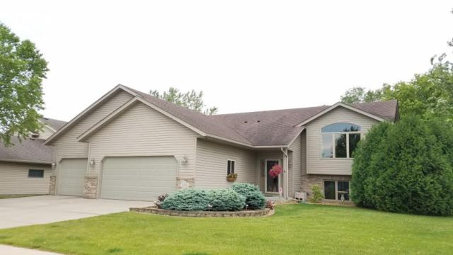 2103 Kennedy Drive, Faribault, MN 55021 (MLS #5252477) :: The Hergenrother Realty Group