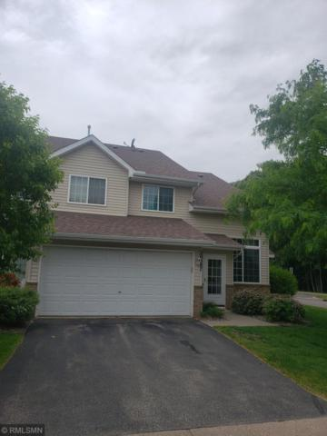 20587 Abbey Lane #150, Farmington, MN 55024 (MLS #5252561) :: The Hergenrother Realty Group