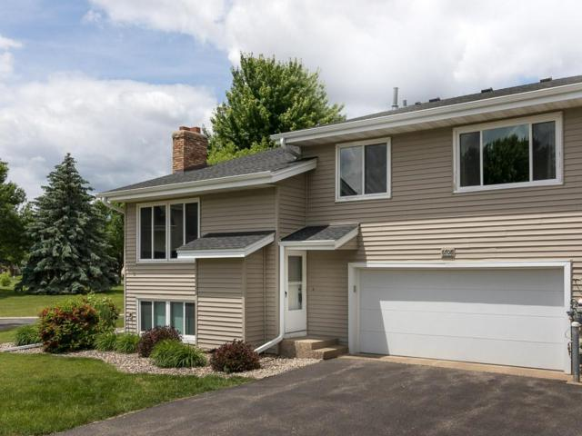 6708 Foliage Court W #0, Lakeville, MN 55068 (MLS #5252567) :: The Hergenrother Realty Group
