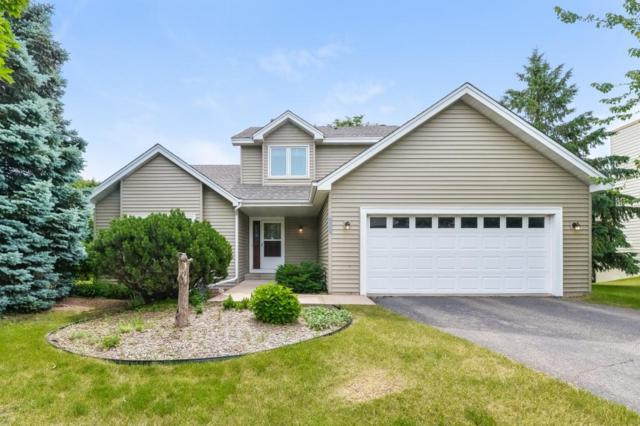 13905 W Preserve Boulevard, Burnsville, MN 55337 (MLS #5252584) :: The Hergenrother Realty Group