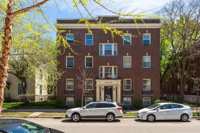 2733 Girard Avenue S #105, Minneapolis, MN 55408 (#5252632) :: Bre Berry & Company