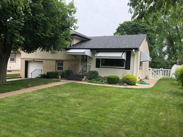 1245 9th Avenue S, South Saint Paul, MN 55075 (MLS #5252658) :: The Hergenrother Realty Group