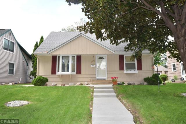2410 Cavell Avenue S, Saint Louis Park, MN 55426 (#5252747) :: House Hunters Minnesota- Keller Williams Classic Realty NW
