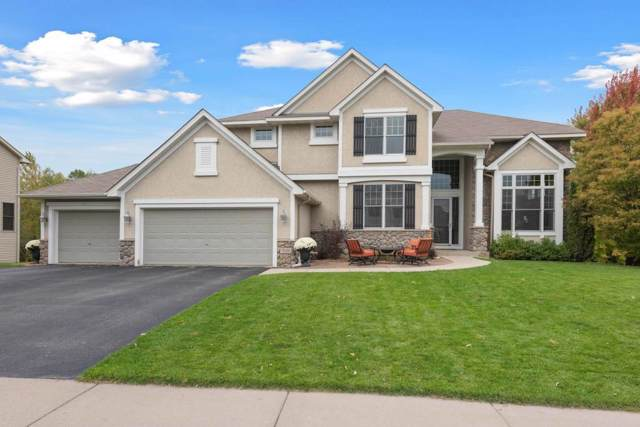 7656 Ridgeview Way, Chanhassen, MN 55317 (#5253037) :: The Janetkhan Group