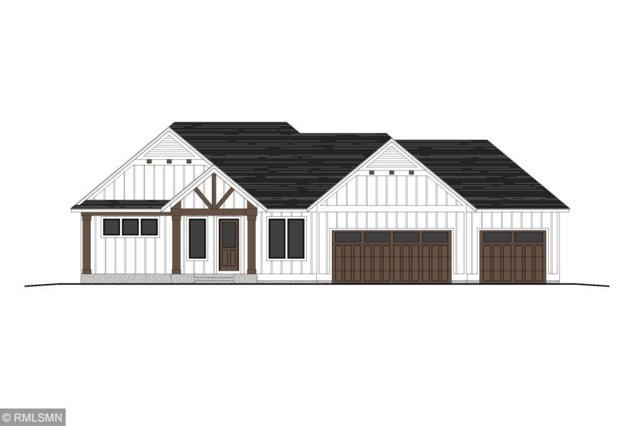 3176 Century Ridge Road NE, Rochester, MN 55906 (#5253267) :: House Hunters Minnesota- Keller Williams Classic Realty NW