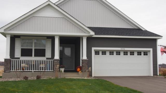 4596 Cobalt Drive, Woodbury, MN 55129 (#5253327) :: House Hunters Minnesota- Keller Williams Classic Realty NW