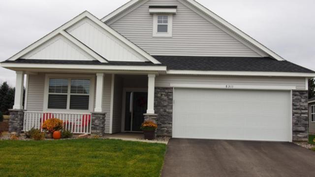 4597 Cobalt Drive, Woodbury, MN 55129 (#5253352) :: House Hunters Minnesota- Keller Williams Classic Realty NW