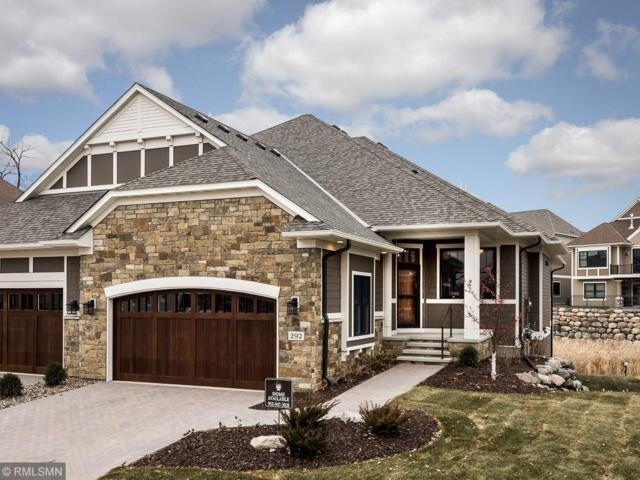292 Bellwether, Minnetonka, MN 55391 (#5253404) :: House Hunters Minnesota- Keller Williams Classic Realty NW