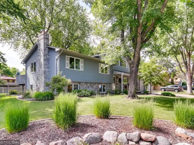 10703 Pilgrim Lane N, Maple Grove, MN 55369 (#5253642) :: House Hunters Minnesota- Keller Williams Classic Realty NW