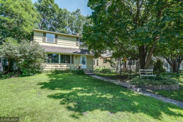 4848 Stewart Avenue, White Bear Lake, MN 55110 (#5253749) :: Olsen Real Estate Group