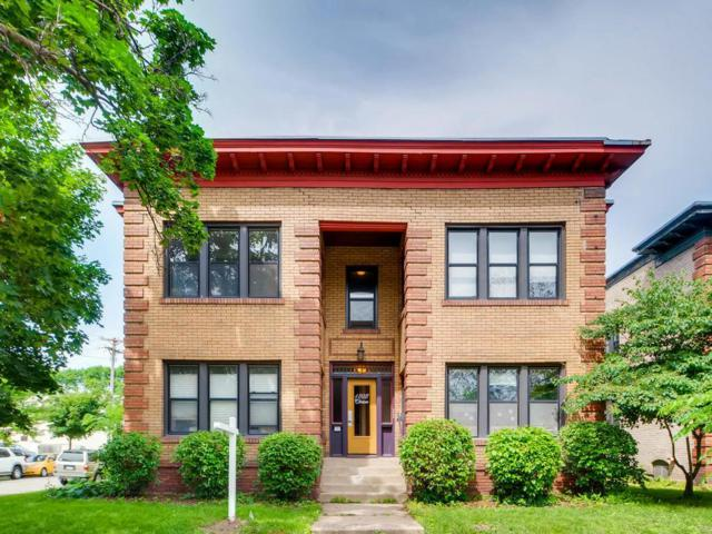 1828 Clinton Avenue #3, Minneapolis, MN 55404 (#5253798) :: Bre Berry & Company
