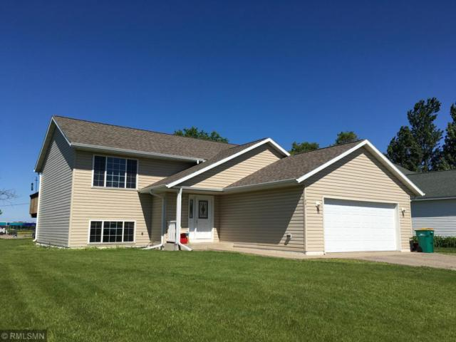 341 Hodge Podge Road NE, Kimball, MN 55353 (MLS #5253967) :: The Hergenrother Realty Group