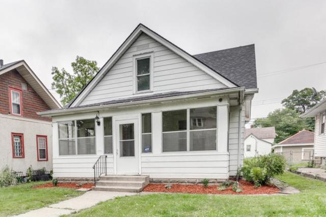 3754 Bryant Avenue N, Minneapolis, MN 55412 (#5254140) :: House Hunters Minnesota- Keller Williams Classic Realty NW