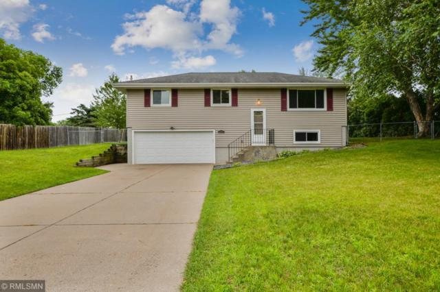 13933 Uplander Street NW, Andover, MN 55304 (#5254222) :: Hergenrother Group