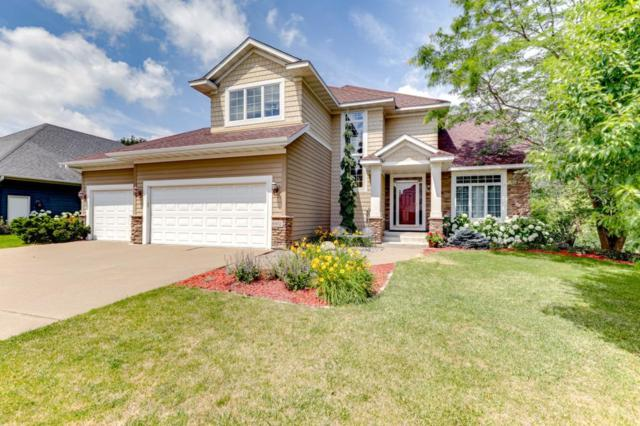 8102 9th Street N, Oakdale, MN 55128 (#5254265) :: Hergenrother Group