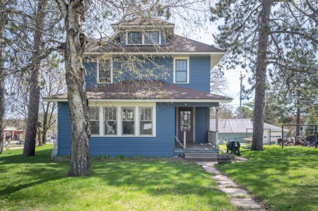 302 S Pokegama Avenue, Grand Rapids, MN 55744 (#5254514) :: Bre Berry & Company