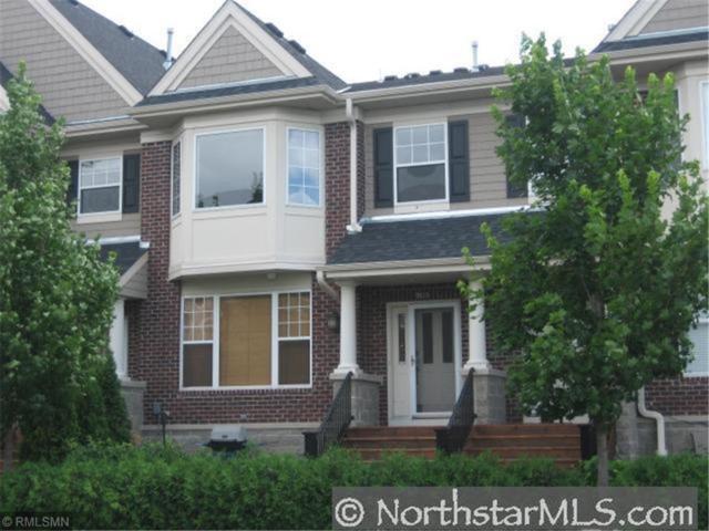6090 W 16th Street #903, Saint Louis Park, MN 55416 (#5254516) :: House Hunters Minnesota- Keller Williams Classic Realty NW